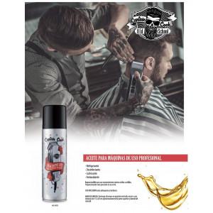 Captain Cook Machine Oil/ Aceite para máquinas 500ml