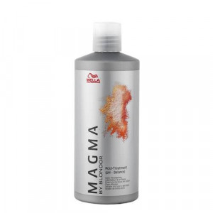 Magma Sellador Wella 500ml