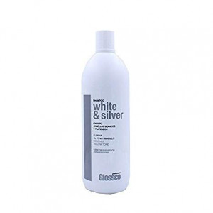 CHAMPÚ WHITE & SILVER...
