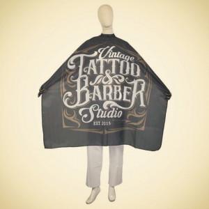 Peinador Barber Tattoo 120x160