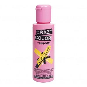 CRAZY COLOR CAUTION UV...
