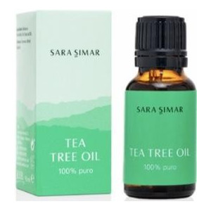 Sara Simar Aceite del árbol...