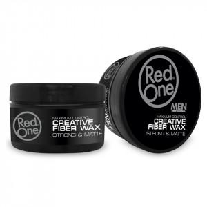 Red One Creative Fiber...
