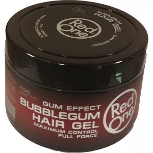 Red One Bubble Gum Gel (450ml)