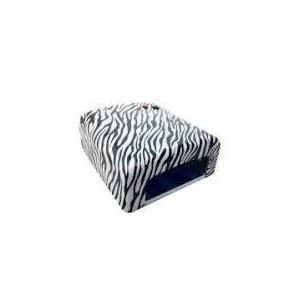 Albi Lámpara uñas Zebra...