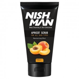 Nishman Facial Scrub...