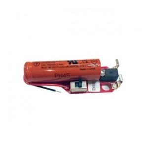 Bateria más circuito...