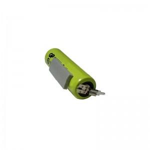 Bateria Moser...