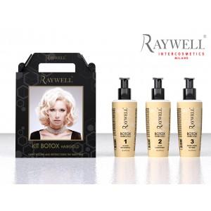 Tratamiento Botox Raywell...