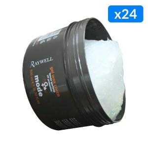 Gel Wax RAYWELL Coco x24 unidades 500ml.