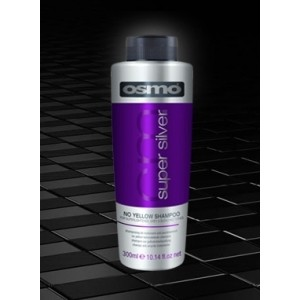 OSMO CHAMPÚ SUPER SILVER 300ML