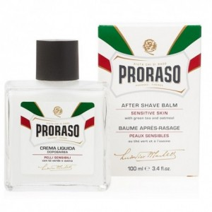 PRORASO AFTER SHAVE BÁLSAMO...