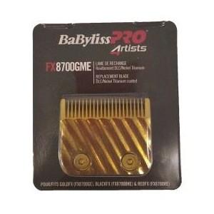 CUCHILLA BABYLISS PRO GOLD...