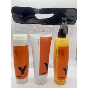 PACK SOLAR YUNSEY,...