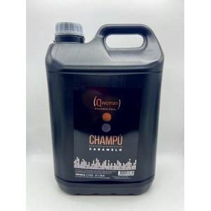 Garrafa de Champú 5 litros...