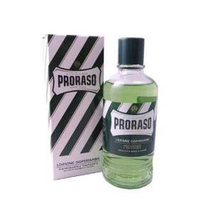 Proraso After Shave locion...