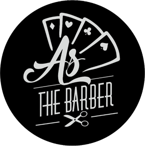 As The Barber